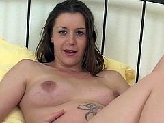 pregnant -  Charlie Marie