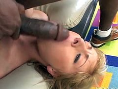 Hope you have fun with this hardcore scene where the sexy blonde Velicity Von is fucked silly by guys in a gangbang.