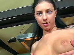 Amaizng scene with gorgeous ladies who masturbate and show their pussies