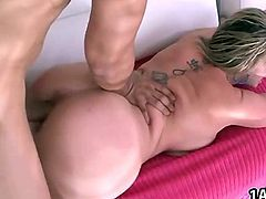 Big ass Sara Jay