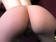 A White girl plays with her pussy in close-up scenes. Then this horny chick gives a blowjob to a Black dude in a gloryhole video. Dylan also gets fucked in her dripping pussy.