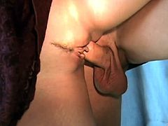 A curvy brunette girl shows off her big boobs in a car. Then she gives a blowjob to a guy with a gigantic dick. Angelina lifts up a dress and gets fucked in a backseat.