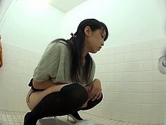 Piss Japan TV brings you a hell of a free porn video where you can see how this kinky and hot Japanese brunette teen pisses for you while assuming very hot poses.