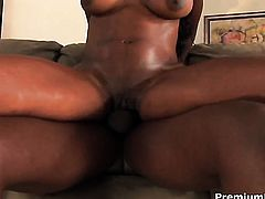 Nyomi Banxxx wants sex desperately and gets it