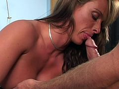 Hit play and fuckin' enjoy this hot ass hardcore sex scene right here with this beautiful blonde slut as she sucks cock and takes it up her gash!