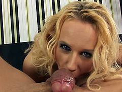 Anal with insolent milf Audrey