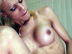 His wife is really a tranny he loves to fuck