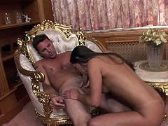 Jenny Baby is fucked silly by a very lucky guy