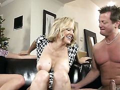 Eric Masterson loves always wet warm fuck hole of Julia Ann