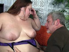 Sexy Jayden Heart gets her hot fat ass licked and sucks a big hard cock before getting her sweet little pussy hardcore fucked.