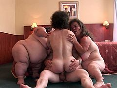 Gidget The Monster Midget, Duli Fuli and Trefi will drive you crazy as they have the nastiest midget orgy you could imagine.