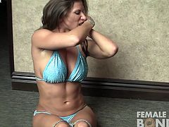 Ariel X - Tied and Bound
