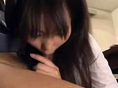 Cute Japanese Teen Creampie
