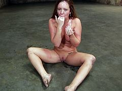 The beautiful Maddy O'Reilly gets an insanely rough gangbang and ends up getting her cute face covered with their hot cum.