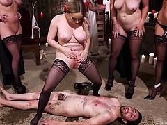 Humiliation tube videos