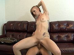 Have fun jerking off to this hardcore video where the sexy Maia Davis is eaten out by this guy before his hard cock penetrates her wet pink pussy while you hear her moan.