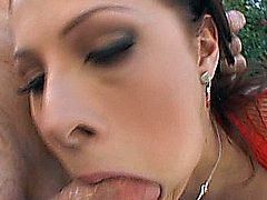 gianna michaels fucked by 2 big dicks.