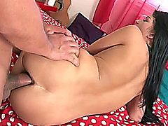 first anal the samantha joons in firstanalquest.com