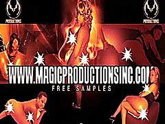 3 CRAZY NIGHTS TRAPPED IN CHICAGO .... see it all from M.A.G.I.C. PRODUCTIONS XXX AS  MZ NATURAL and friends fuck the NIGHT AWAY exclusively at WWW.MAGICPRODUCTIONSINC.COM