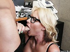 Exotic Phoenix Marie gets hardcored by hard dicked fuck buddy Johnny Sins