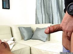 Dane Cross loves always wet warm fuck hole of Bella Roxxx with big breasts and clean snatch