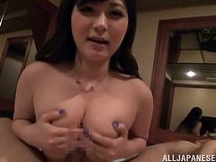 japanese babes with natural tits are getting drunk in the party kiss and lick nicely before being slammed in reality hardcore