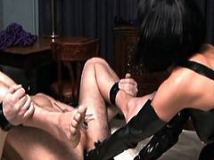 Fist making love porn movs from Fetish Network