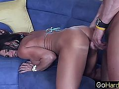 Incredible Huge Tits Lisa Lipps pornstar,blowjob,big,huge,tits,hugetits,brunette,ride,milf,titsjob,hardcore