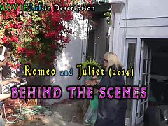Full Movie ROMEO and JULIET 2014 - Brand Spanking New