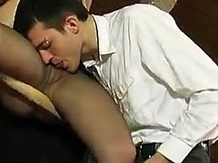 Mix of Hardcore Sex videos by Pantyhose Jobs