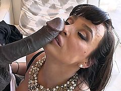 Lisa Ann and Wesley Pipes