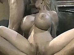 Big tits wendy  whoppers gets fucked