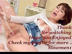 My Best Japanese Lesbian Squirting Compilation - Slowmen17
