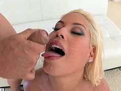 Hardx bridgette b. in big titted milf