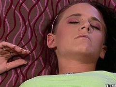 His Mommy brings you a hell of a free porn video where you can see how this mature lesbian plays with a naughty teen belle while assuming very interesting positions.