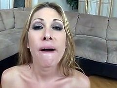 Pornstar swallow competition