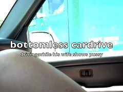 bottemless driving