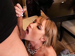 Maya Hills gets some in steamy sex scene with Anthony Rosano