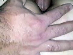 FUCKED in bed