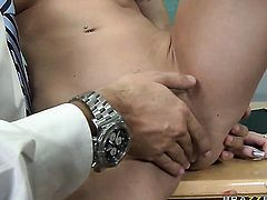 Keiran Lee enjoys shameless Amy Rieds wet hole in hardcore action