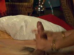 Fat Exotic Indian mouth-fuck