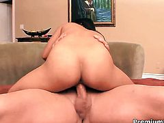Lana Violet takes dick so fucking deep