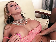 Erik Everhard loves always wet warm love hole of Nikki Sexx