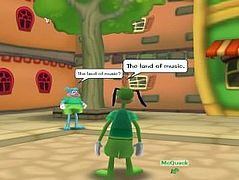 Toontown Rewritten: Pre-Alpha Gameplay