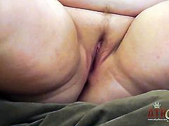 Blonde exotic Yada loves masturbating for you to watch and enjoy