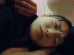 Explored Thai dolls Passes Out in Toiled and has Fucked.