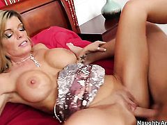 Kris Slater has unthinkable sex with Kristal Summers