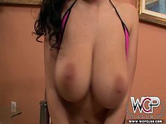 WCP CLUB Gianna Michaels orgasm
