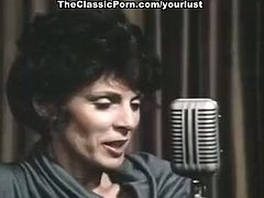 Kay Parker, Herschel Savage in clasic XXX episode