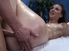 Dirty 18 year aged young woman has got laid great